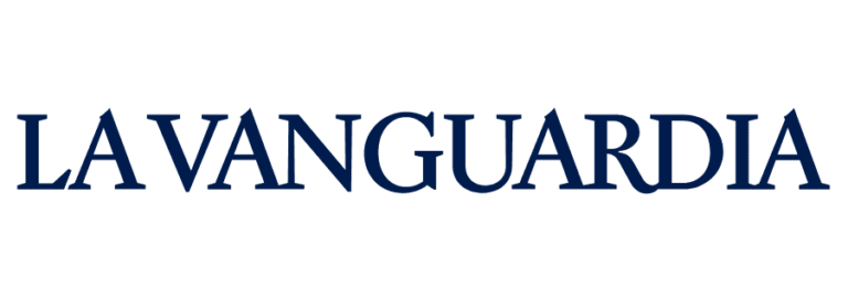 Logo del diario La Vanguardia