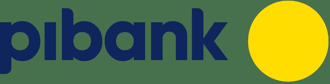 Logotipo del banco Pibankn