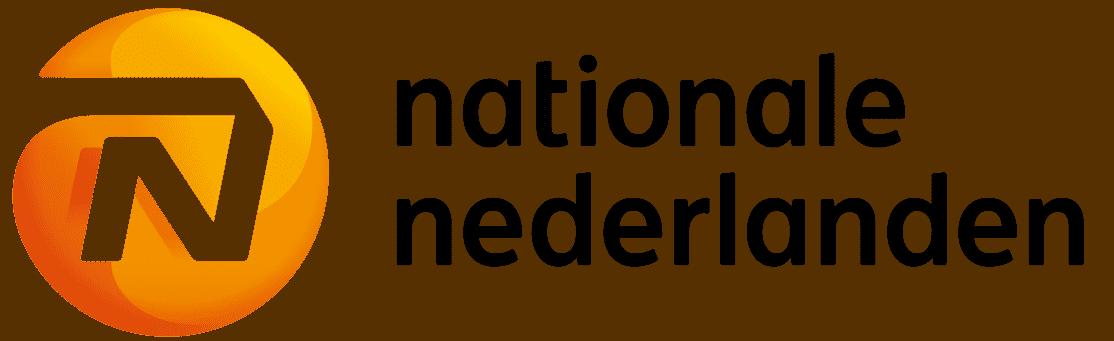 Logotipo de Nationale Nederlanden