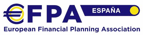 Logotipo de la EFPA