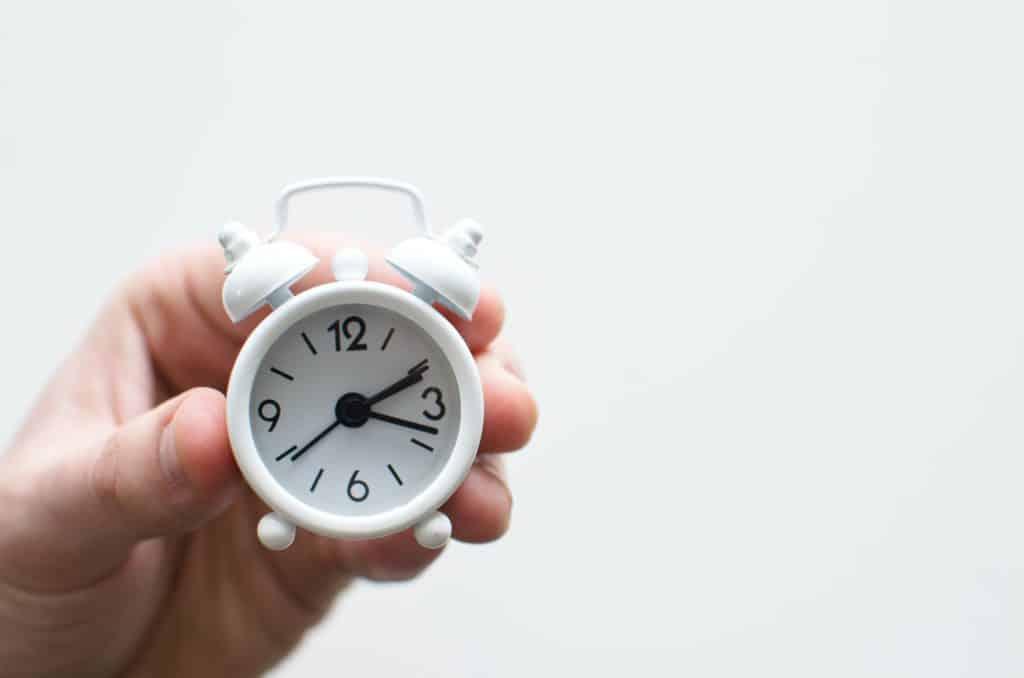 Dedicar tiempo a las finanzas personales para mejorarlas