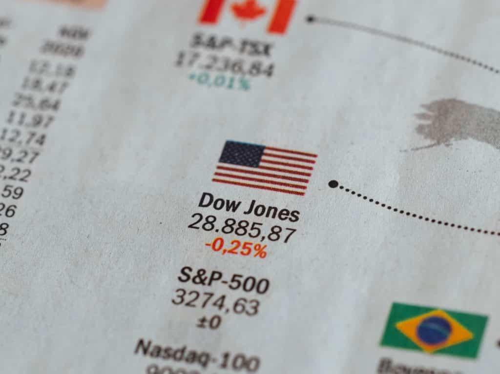 Ejemplo de fondos indexados mundiales
