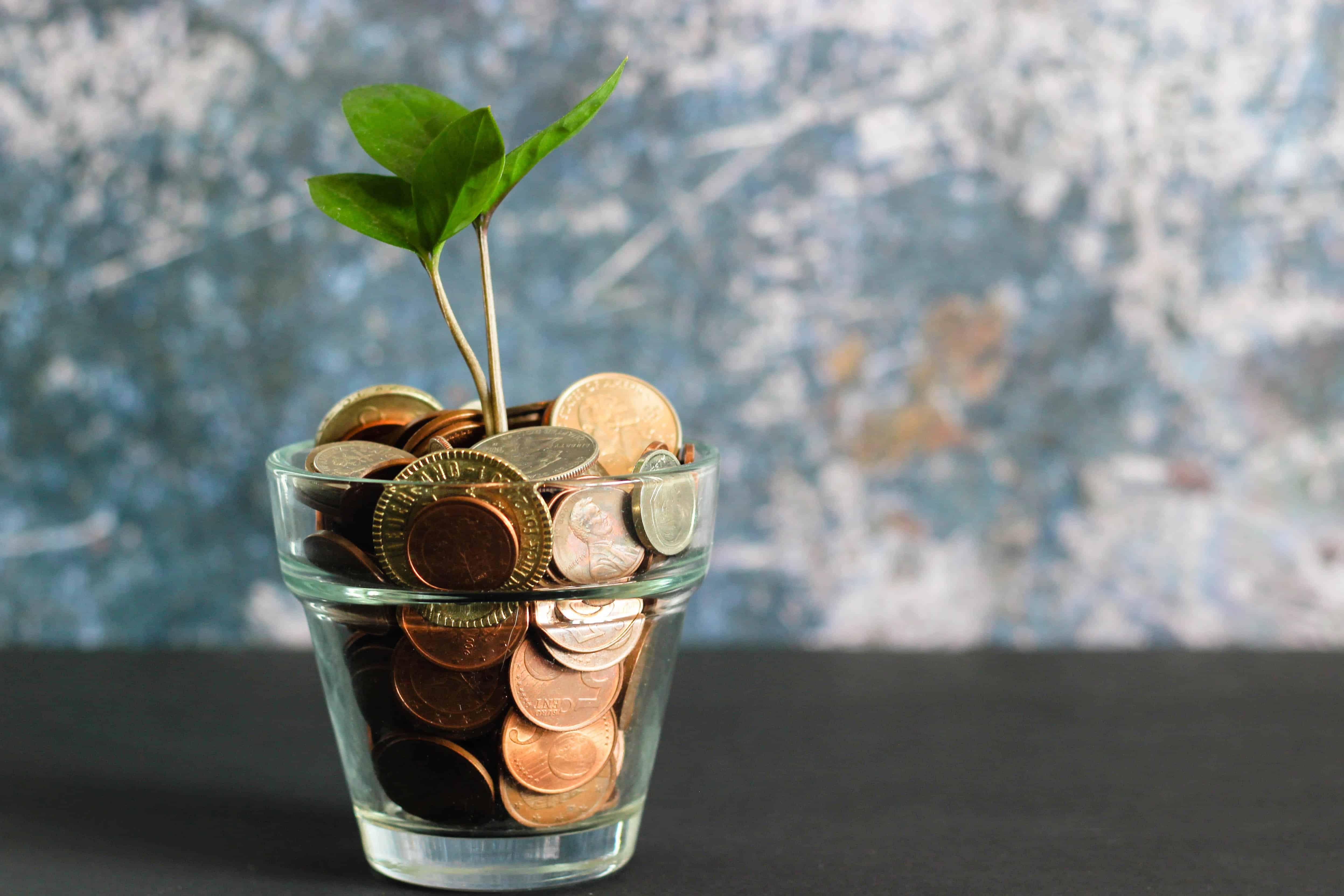 Invertir tu dinero permite superar la inflación