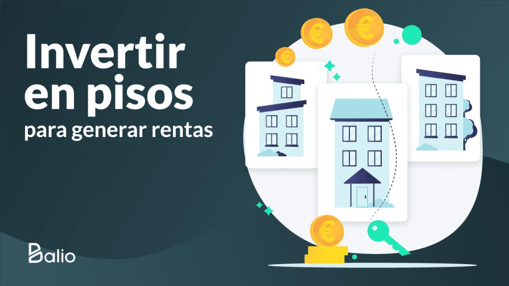 Curso de inversión inmobiliaria para obtener rentas