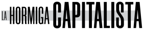Logotipo de La Hormiga Capitalista